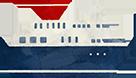 神戸港の船